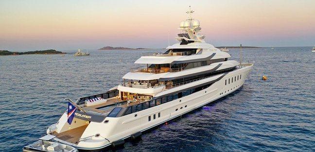 Madsummer Charter Yacht - 5