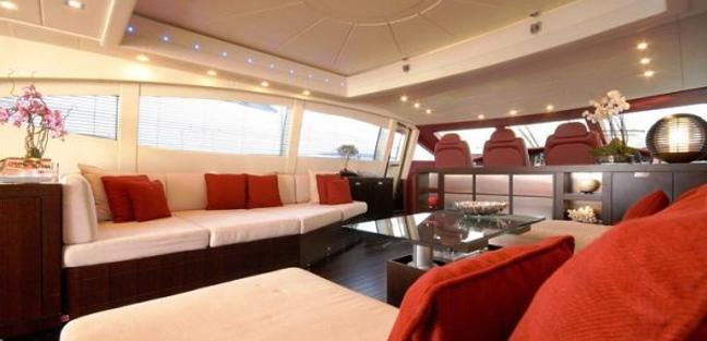 Soleluna Charter Yacht - 8