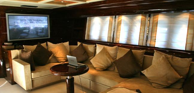 Disco Volante Charter Yacht - 7