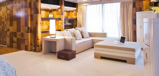 Moecca Charter Yacht - 8