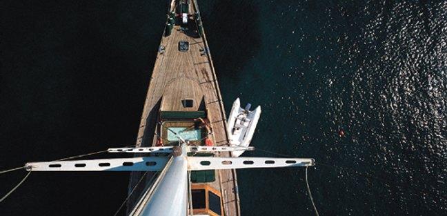 Motif Charter Yacht - 3