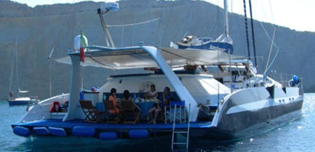 Albatros Charter Yacht - 4