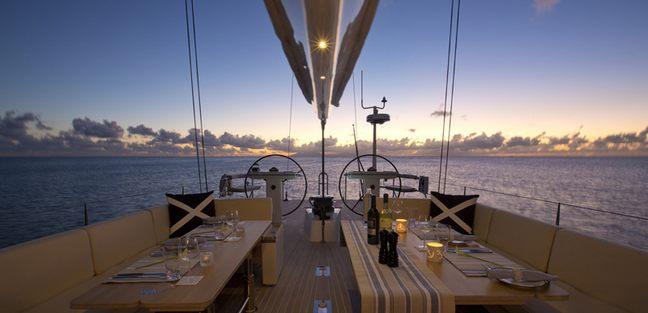 Ananda Charter Yacht - 2