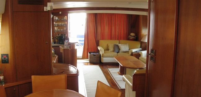 Red Sky Charter Yacht - 5