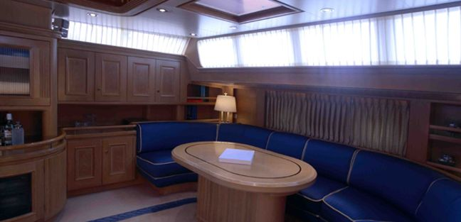 Antares Avance Charter Yacht - 6
