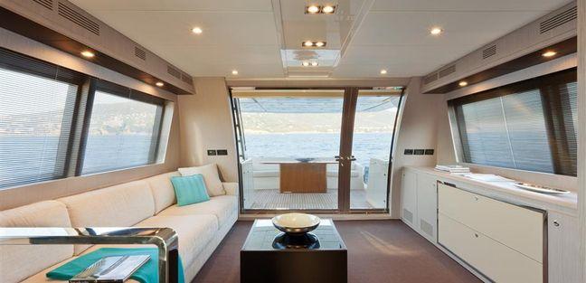 Sea Six Charter Yacht - 5