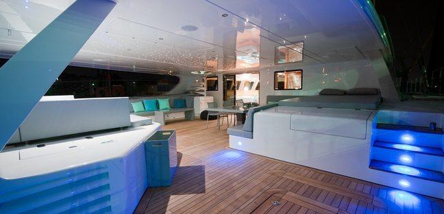 Che Charter Yacht - 4