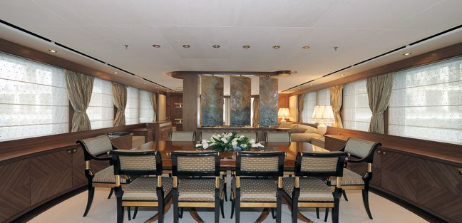 Kitty Charter Yacht - 4