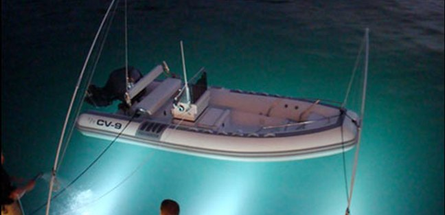 CV-9 Charter Yacht - 4