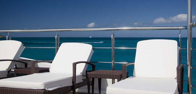 Elegant 007 Charter Yacht - 4