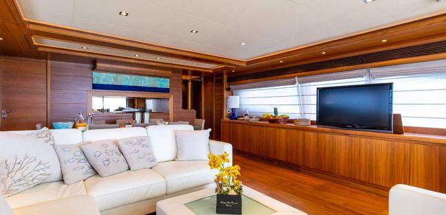 Penelope Charter Yacht - 7