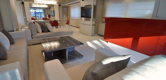 Gems Charter Yacht - 4