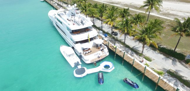 Themis Charter Yacht - 7