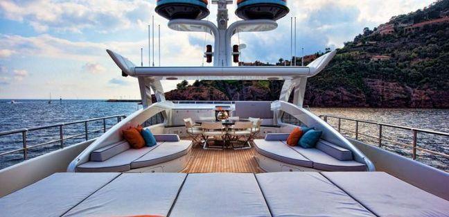 Aurelia Charter Yacht - 3