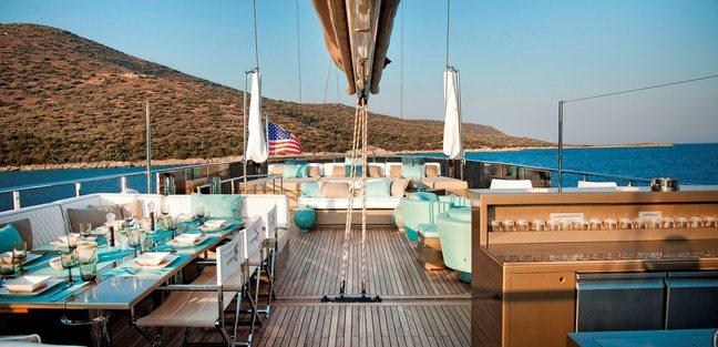 Mermaid Charter Yacht - 3