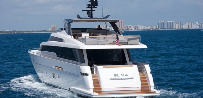 Again A Charter Yacht - 5