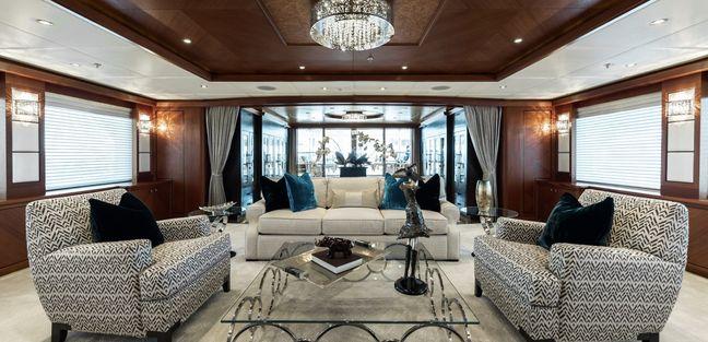 Skyfall Charter Yacht - 8