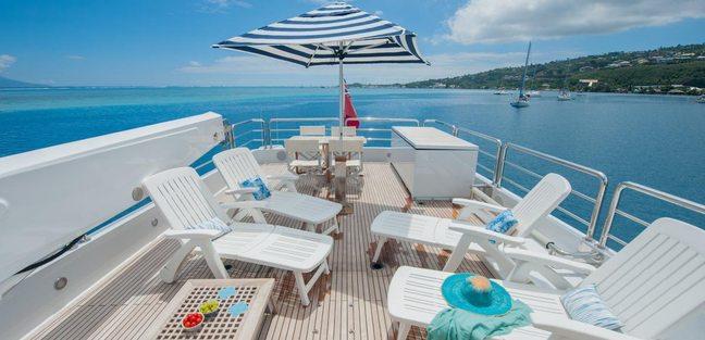 Dreamtime Charter Yacht - 4
