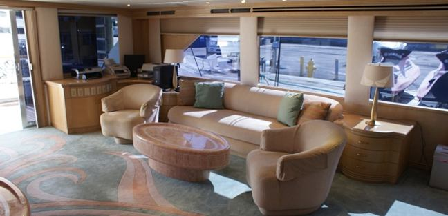 Astra Dee Charter Yacht - 3