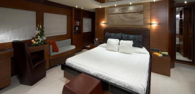 Matsu Charter Yacht - 7