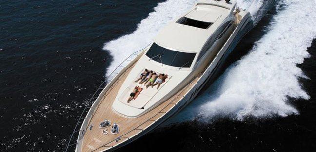 Ginevra Charter Yacht - 2