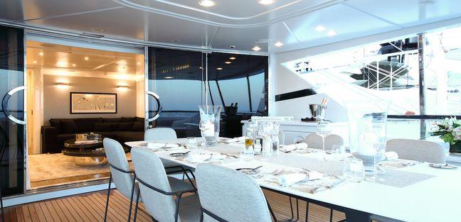 Elinor Charter Yacht - 5