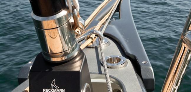 Windfall Charter Yacht - 7