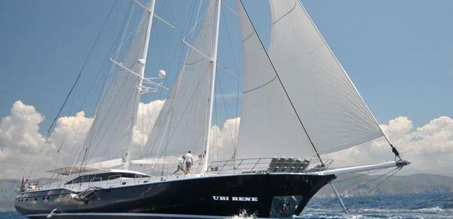 Ubi Bene Charter Yacht - 6