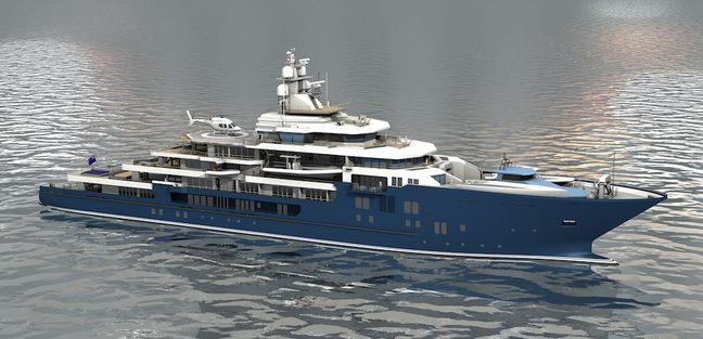 Ulysses Charter Yacht - 2