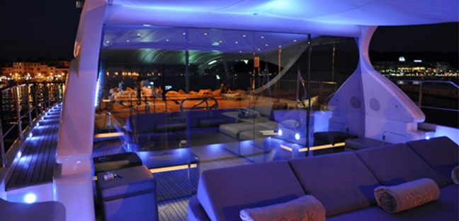 @Last Charter Yacht - 2