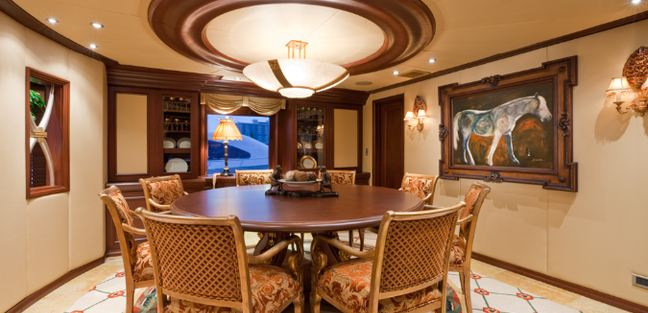 Lagniappe Charter Yacht - 8