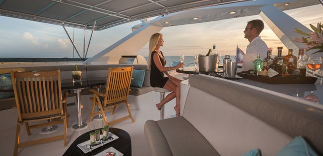Unbridled Charter Yacht - 3