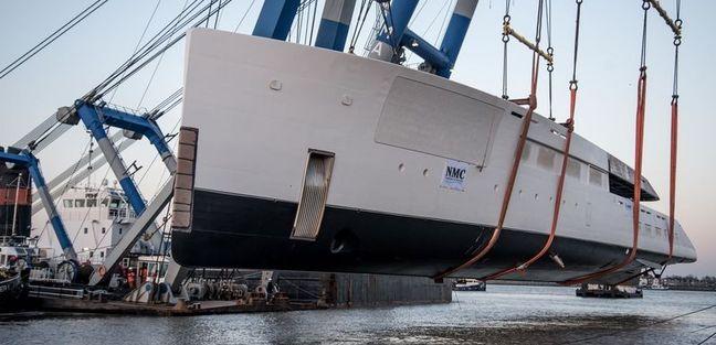 Syzygy 818 Charter Yacht - 8