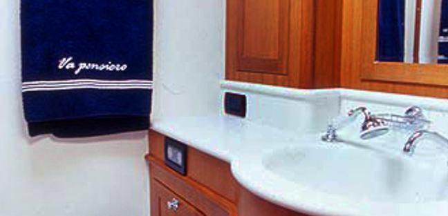 Zulu Charter Yacht - 5