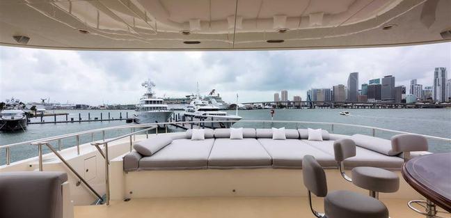 Safira Charter Yacht - 3