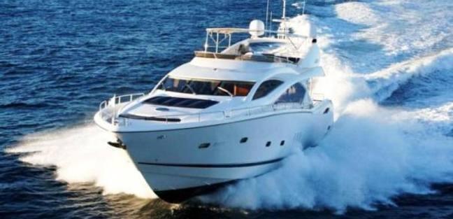 Alani Charter Yacht - 2