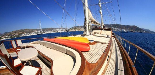 Estrella De Mar Charter Yacht - 2