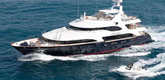 Blue Vision Charter Yacht - 3