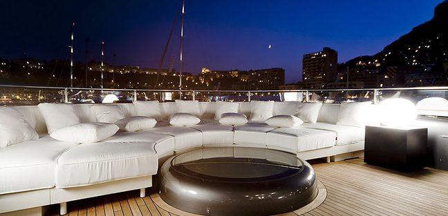 Auspicious Charter Yacht - 4
