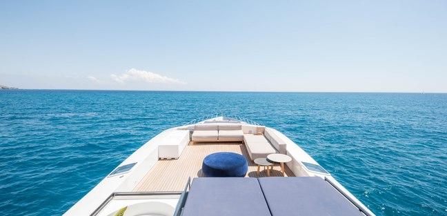 Blue Jay Charter Yacht - 3