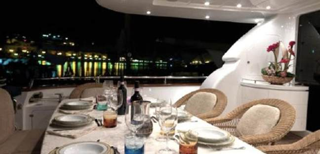 My Life Charter Yacht - 4