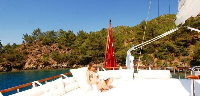 Mare Nostrum Charter Yacht - 6