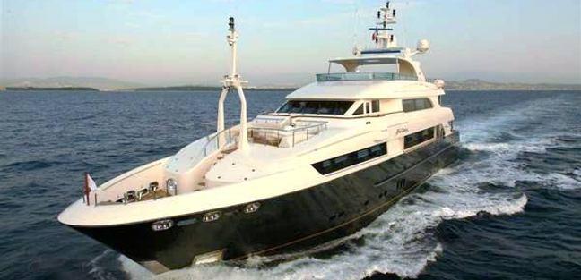 Komokwa Charter Yacht - 2
