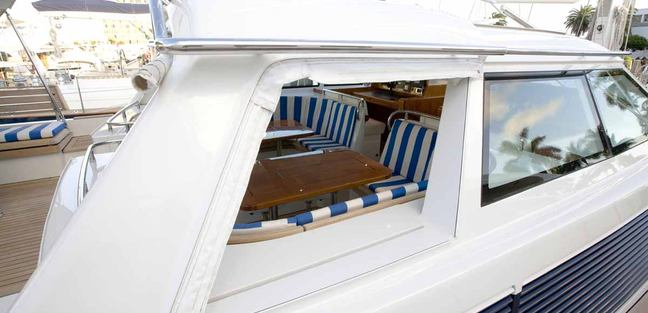 Azzura Charter Yacht - 5