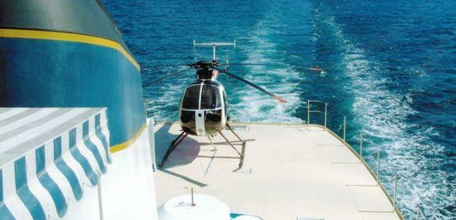 Beauport Charter Yacht - 3