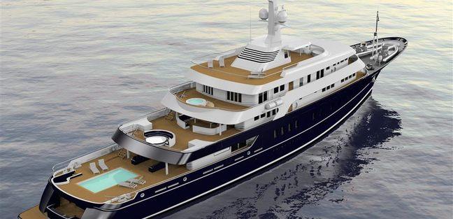 Grand Seraglio Charter Yacht - 3