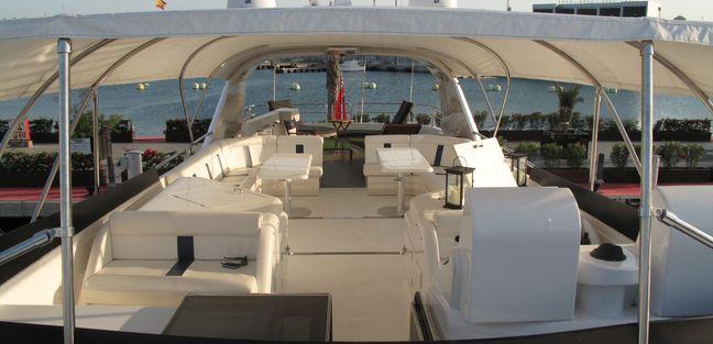 Moondance Charter Yacht - 3