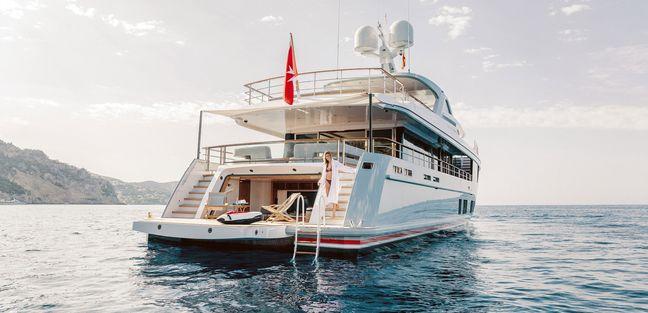 Calypso I Charter Yacht - 3