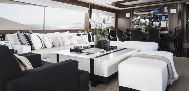 Cristobal Charter Yacht - 7