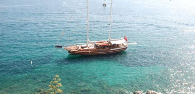 Grace I Charter Yacht - 5